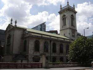 Holborn (St Andrew) (JW)