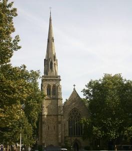 Pimlico (St Saviour) (AU)
